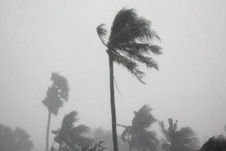 Mañana llega débil frente frío a Yucatán: prolongará las bajas temperaturas