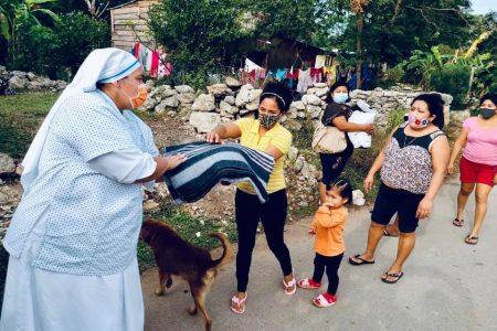 Siguen los días de heladez en Mérida: 7 grados en Motul y Becanchén