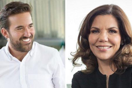 Pablo Gamboa y Gabriela Cejudo van también como pluris del PRI