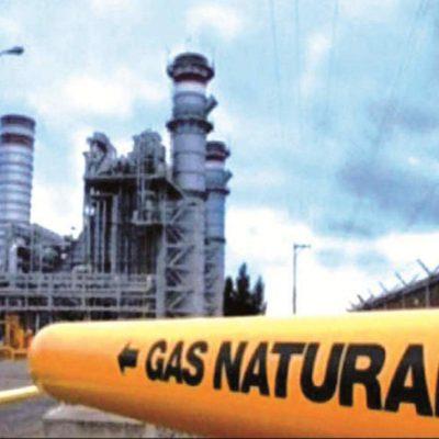 Texas suspende exportación de gas natural hasta el 21 de febrero