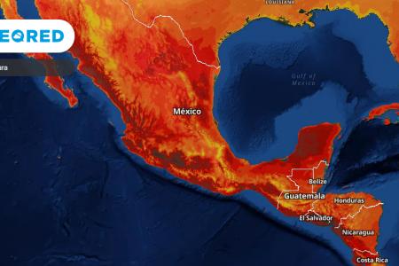 Tras lluvia y frío, ahora sigue un periodo de mucho calor en Yucatán
