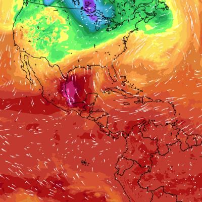 Luego de mucho frío, ahora siguen días de intenso calor en Yucatán