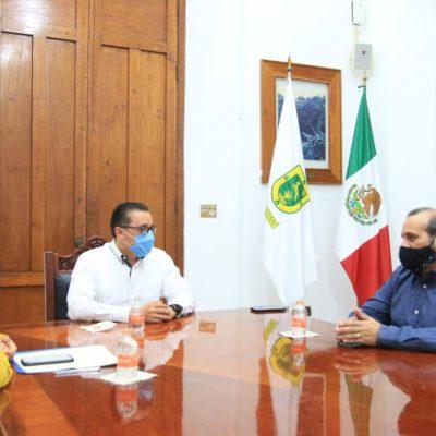 La Comunidad Evangélica reconoce trabajo y apertura del Gobierno de Yucatán