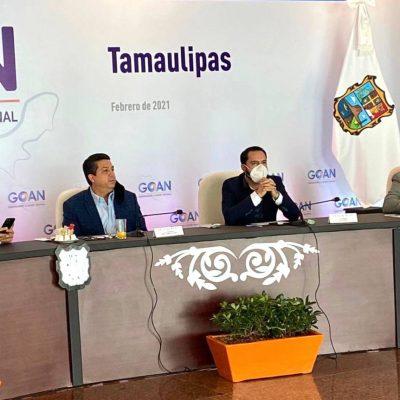 Mauricio Vila convoca a un gran frente común contra el Covid-19 en México