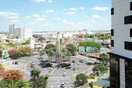 Adiós a las glorietas con congestionamientos viales en Mérida