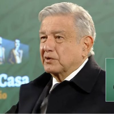 Gobierno de México compra tres barcos de gas licuado para acabar con los apagones