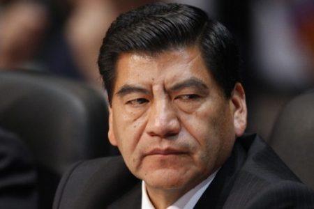 Dictan formal prisión a Mario Marín por caso de tortura contra Lydia Cacho