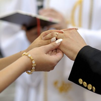 En Yucatán, los hombres se casan a los 30 años, y las mujeres, a los 27