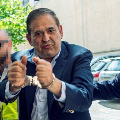 España extradita a Alonso Ancira: ya vuela hacia México