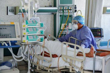 Febrero, el tercer mes con mayor índice de mortalidad por Covid-19