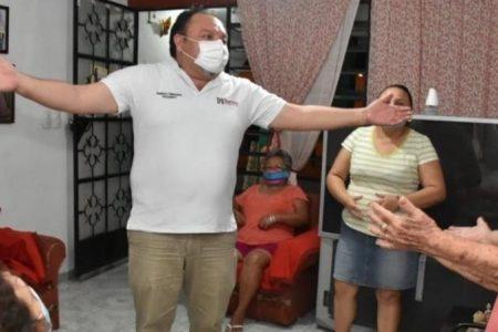 Dirigente priista rompe acuerdos: hace 'berrinche' para que le den una pluri
