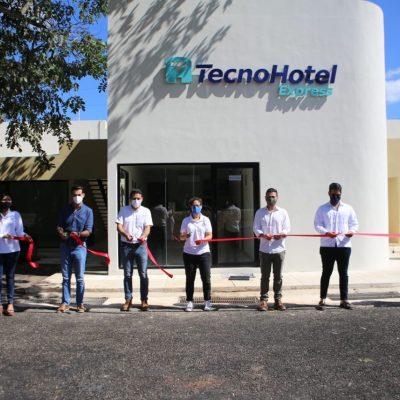 El turismo, la gran apuesta para la reactivación económica de Tekax