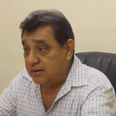 Fallece el ex diputado y ex alcalde de Tixkokob Miguel Lara Sosa