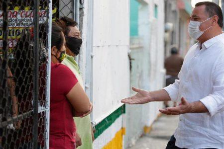 Renán Barrera va por la reelección en Mérida: se registra el próximo domingo