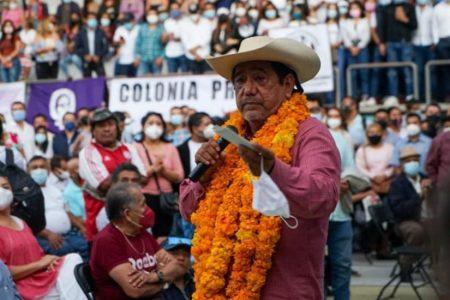 Morena cancela candidatura de Félix Salgado Macedonio en Guerrero