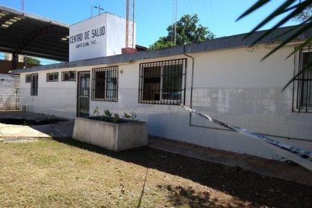 Piden vecinos que no quede en el olvido construcción de la clínica de Santa Elena