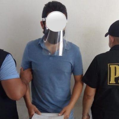 Capturan al asesino de Las Américas: es un sujeto con historial delictivo en otros estados