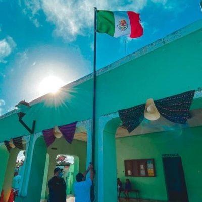 Teya con su primera defunción por Covid-19; sigue libres Chacsinkín, Quintana Roo y Tahdziú