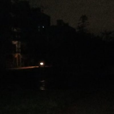 Están sin luz desde hace más de 12 horas en San Marcos Ciudad Sustentable
