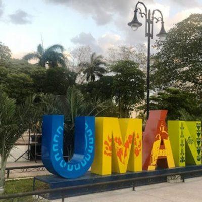 Umán, tercer municipio con al menos 100 muertes por Covid-19