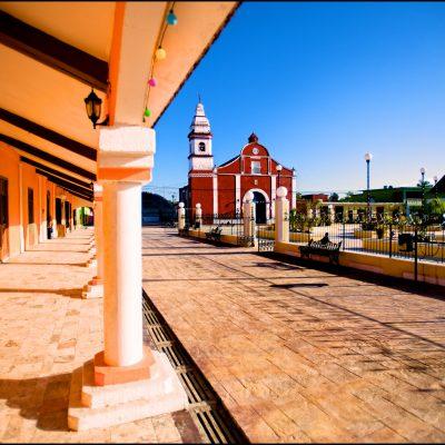 Palizada, del esplendor del palo de tinte al único pueblo mágico de Campeche