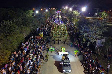 Vox populi, vox Dei: Renán Barrera anuncia cancelación del Carnaval virtual Mérida 2021