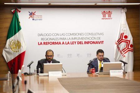 Reforma del Infonavit pone fin al coyotaje y a los intermediarios en la adquisición de vivienda