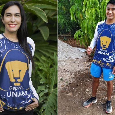 Será virtual la Segunda Carrera Atlética de la UNAM en Yucatán