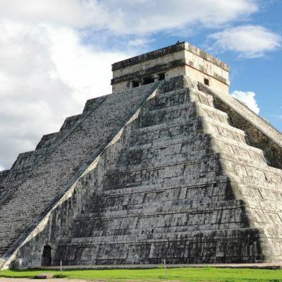 Cultur transmitirá en vivo el descenso de Kukulcán en Chichén Itzá
