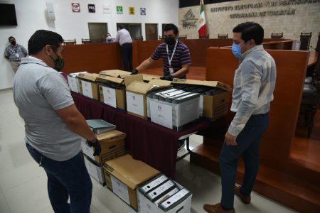 Registra el PRI su primer grupo de candidatos a diputaciones locales y alcaldías