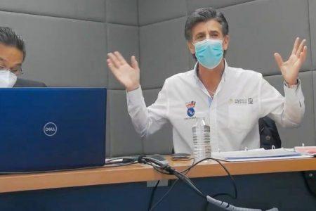 El IMSS ofrece agilizar trasplantes de médula ósea a pacientes pediátricos