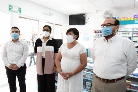 Fundación Wilma Marín  abre clínica para atender a 33 mil pacientes