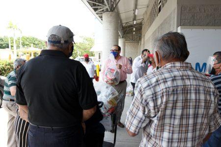 El priista Ramírez Marín pide que incluyan a los 'cerillitos' en la reactivación económica