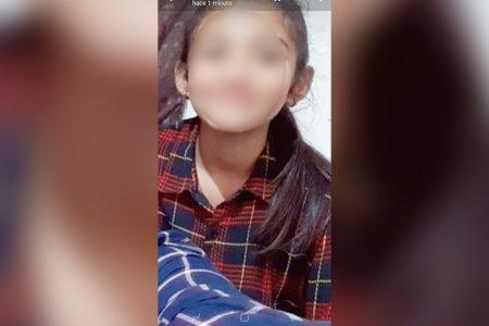 Localizan a menor de 12 años que desapareció en La Joya