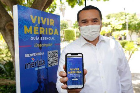 Mérida, firme en el camino de la inclusión y el fomento del respeto mutuo