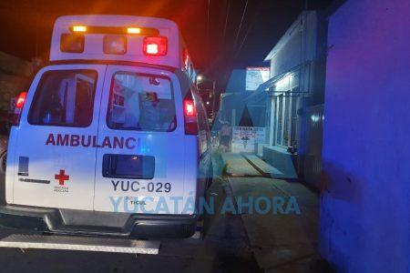 Fallece en plena consulta una joven paciente