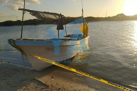 Trágico paseo en Sisal: se ahoga un joven de 20 años
