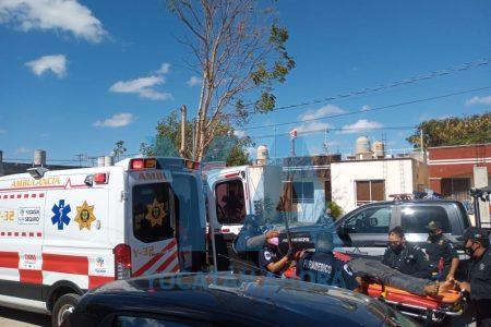 Fallece joven al que le clavaron un pico en la cara en centro de rehabilitación de drogas en Kanasín