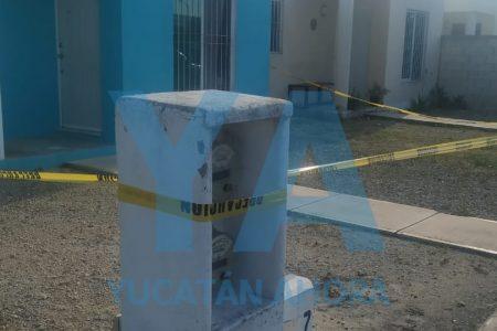 Luego de varios días, hallan muerto al vecino en Gran Herradura Poniente