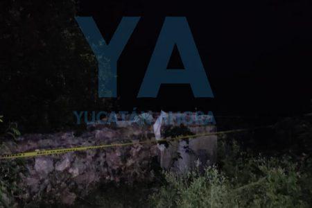 Encuentran muerto a un campesino del sur de Yucatán en un canal de riego