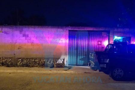 Encuentran ahorcada a una joven de 25 años en una cuartería de San Antonio Kaua