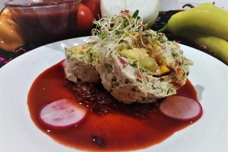 Realiza el CICY VII Encuentro Culinario 'Sabores y saberes: comida que nutre y sana'