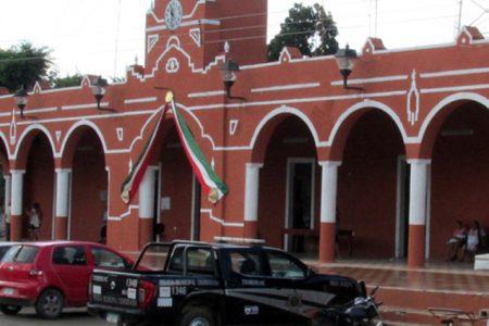 Fallece Comandante de la Policía de Tixméhuac tras accidente en moto