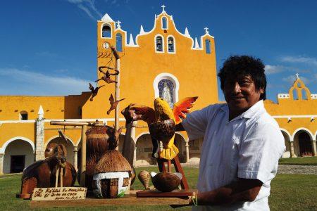 Confían en que el Tren Maya contribuya al rescate de los juegos tradicionales