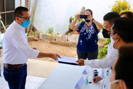 Víctor Hugo Lozano propone una campaña responsable y de civilidad política