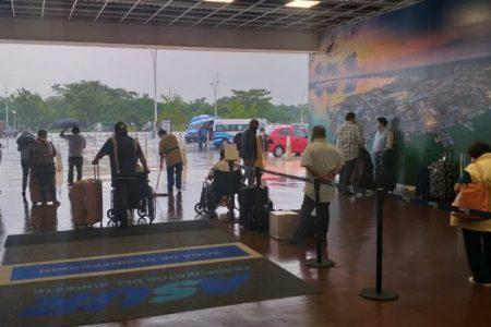 Nuevo Aeropuerto de Mérida acabaría con un muro que parte a la ciudad