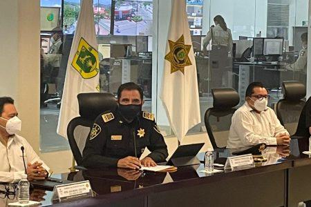 El Consejo Coordinador Empresarial reconoce la eficacia de la policía en Yucatán