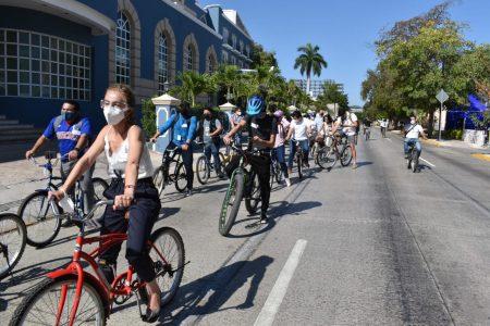 El Gobierno te apoyará para que compres una bicicleta y te sumes a la movilidad sustentable
