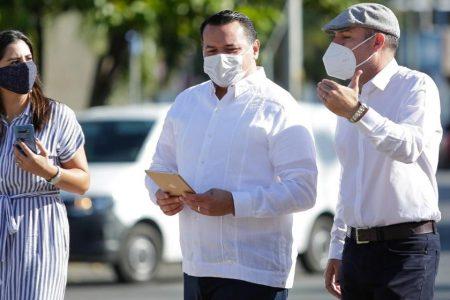 Lenta recuperación del sector turístico en Mérida