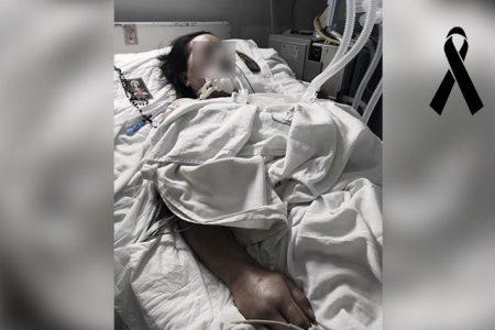 Fallece empleada de Chedraui que sufrió accidente laboral; la familia pide justicia